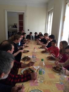 Ebédlő